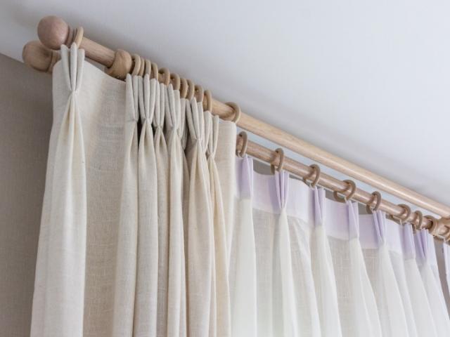 confection rideau